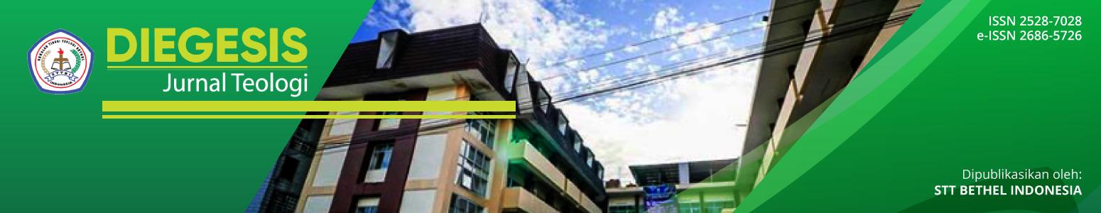 Sekolah Tinggi Teologi Bethel Indonesia